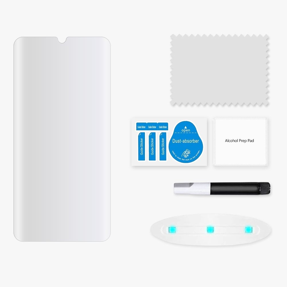 Szkło UV do Xiaomi Mi Note 10 / Lite / Pro Kod producenta Xiaomi Mi Note 10 / Lite / Pro