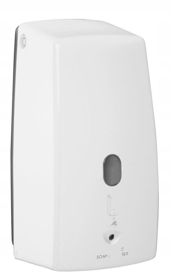 Bezdotykový dávkovač mydla 11x22,5x10,5 cm / 500 ml