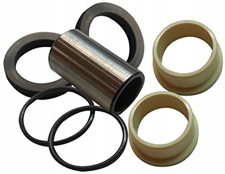 Zestaw Tulejek Amortyzatora Fox Gear Aluminium 8mm