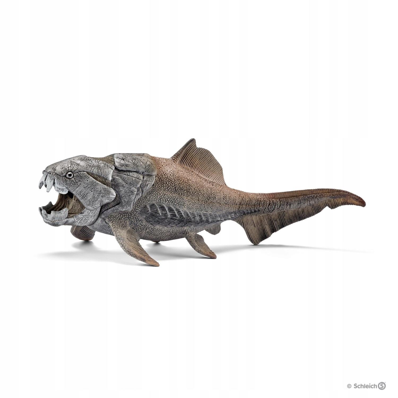 SCHLEICH DUNKLEOSTUS Figúrka dinosaura SLH 14575 Ww
