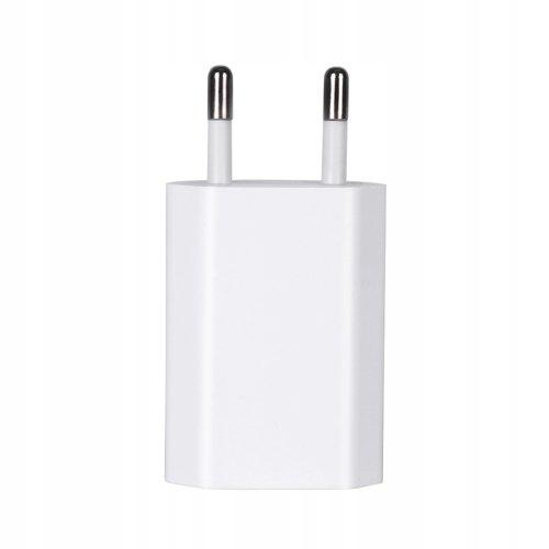 5V / 1A USB vegglader for smartwatch-telefon Produktvekt med 0,2 kg enhetsemballasje