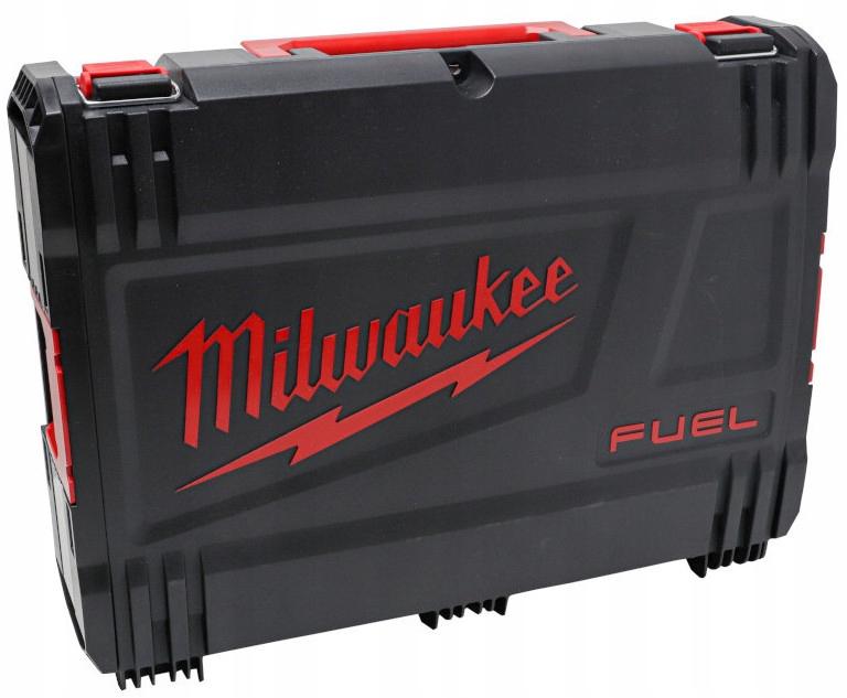 Walizka systemowa Milwaukee HDBOX M12 FPD M12 BPRT