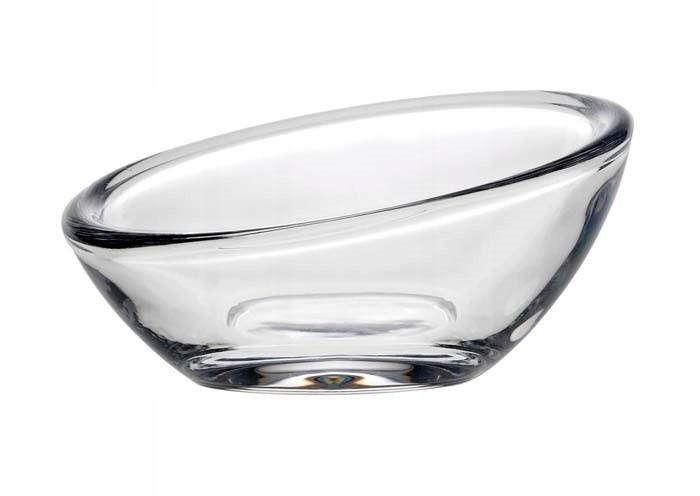 Чаша стеклянная круглая 9,6 см