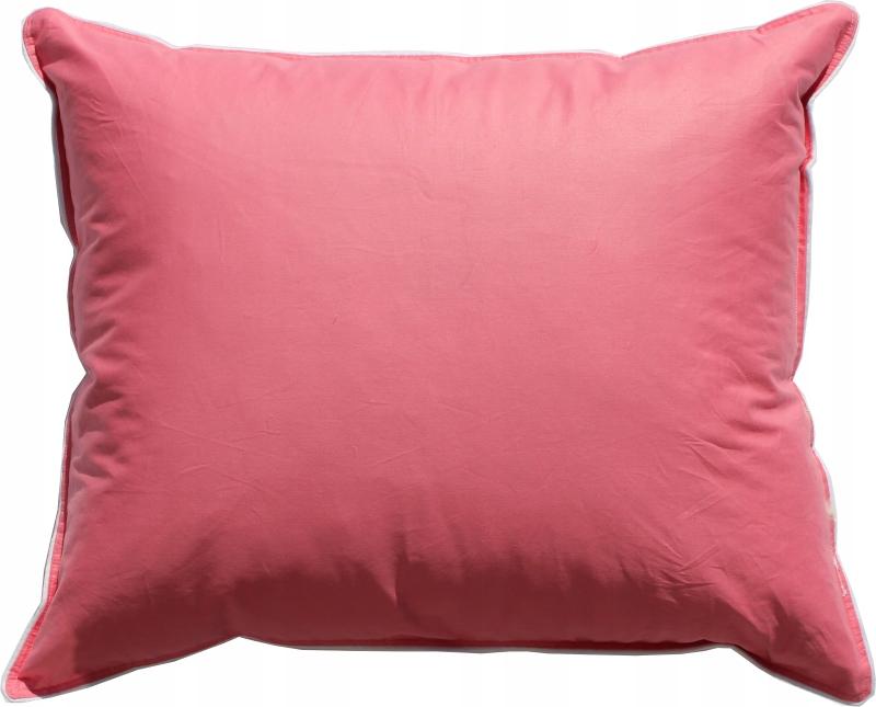подушка пера 70x80 2 кг