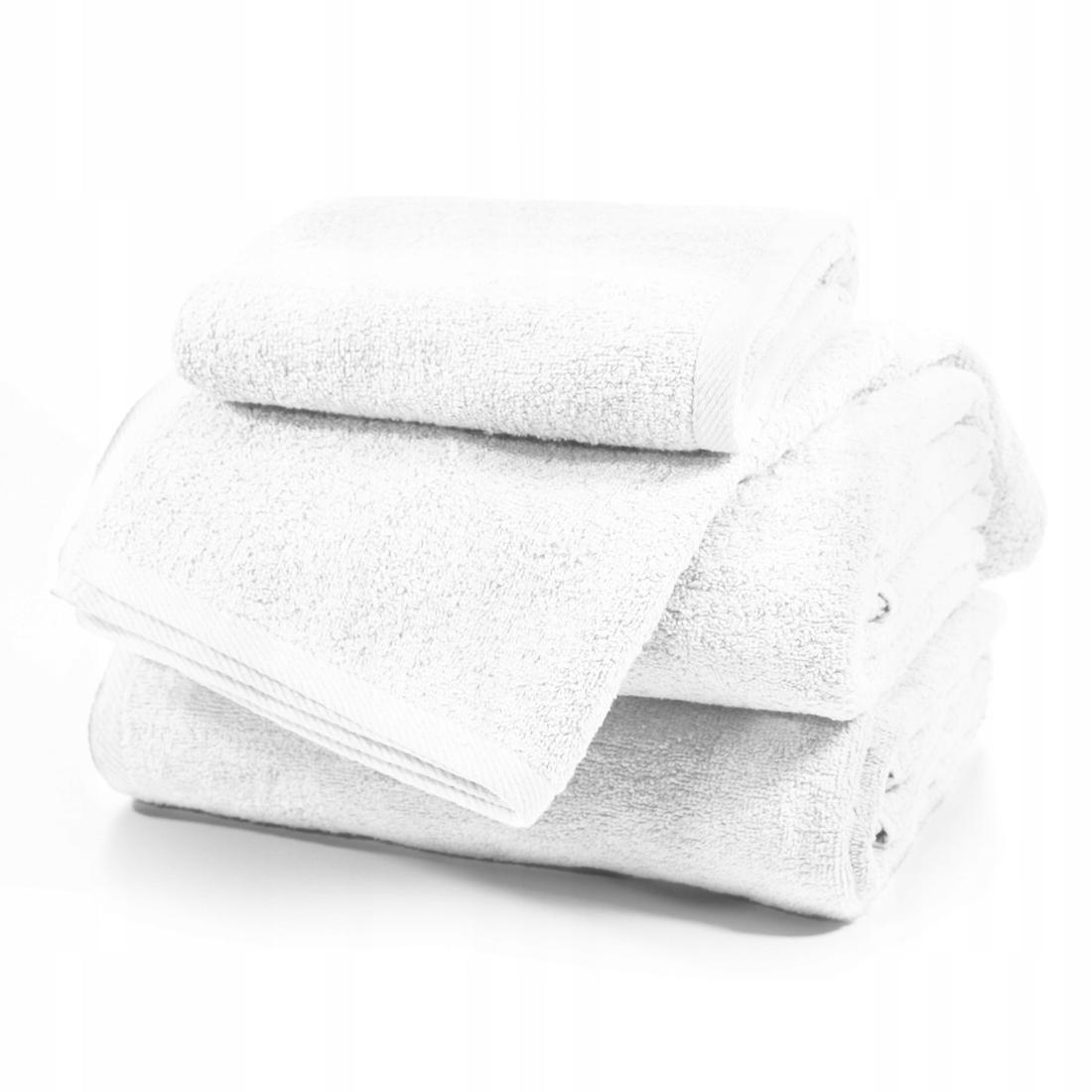4 TOWELS VENUS SET 2шт 70x140 2шт 50x100