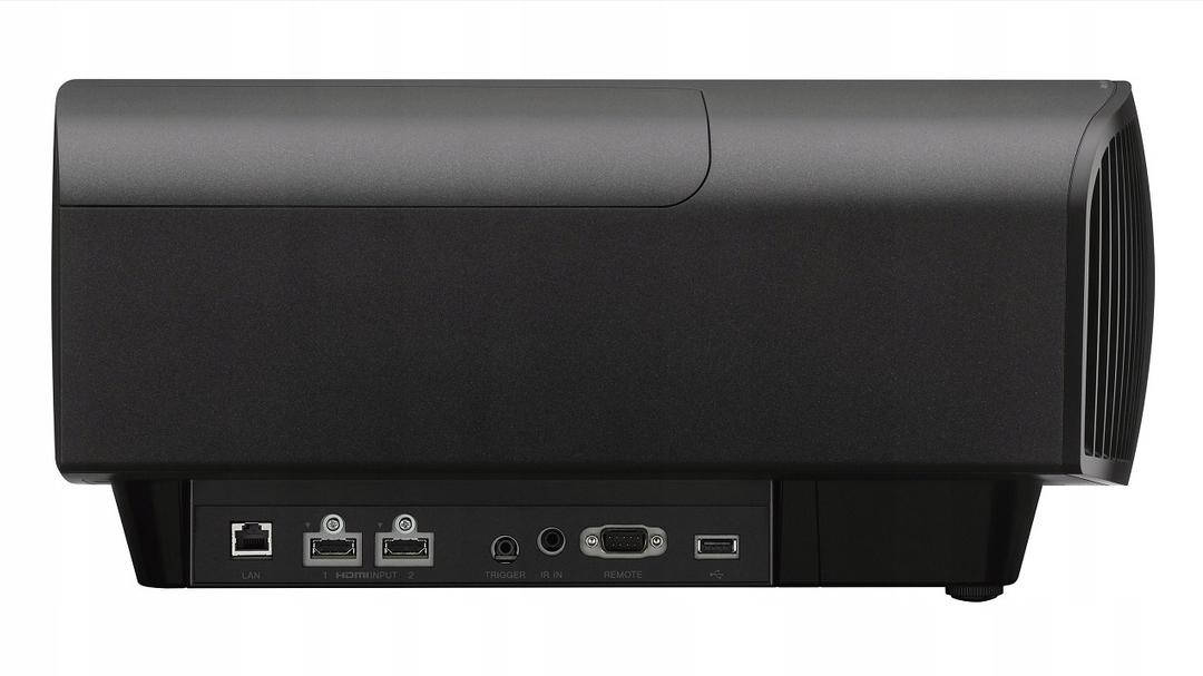 Projektor Sony VPL-VW290ES/B czarny Kolor czarny