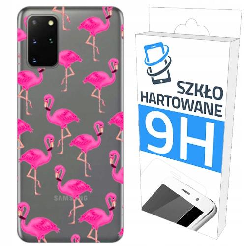 200 wzorów Etui+szkło Do Samsung Galaxy S20 Plus