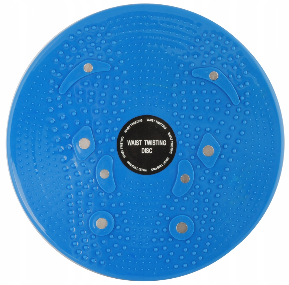 Twister Rotary pre cvičebný povrch Massager + magnety