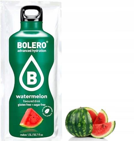 Напиток Болеро 9г Стевия арбуз арбуз 0 ккал