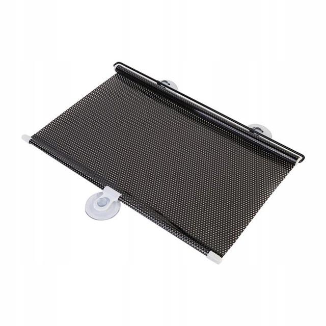Роликовая солнцезащитная шторка 40x60