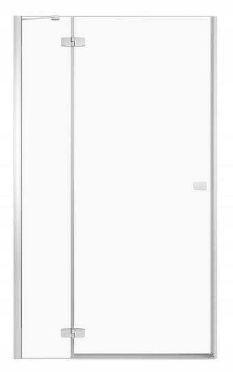 RADAWAY Fuenta Nové výklenkové dvere DWJ 80x200