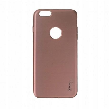 Etui Remax Huawei Y7 różowy