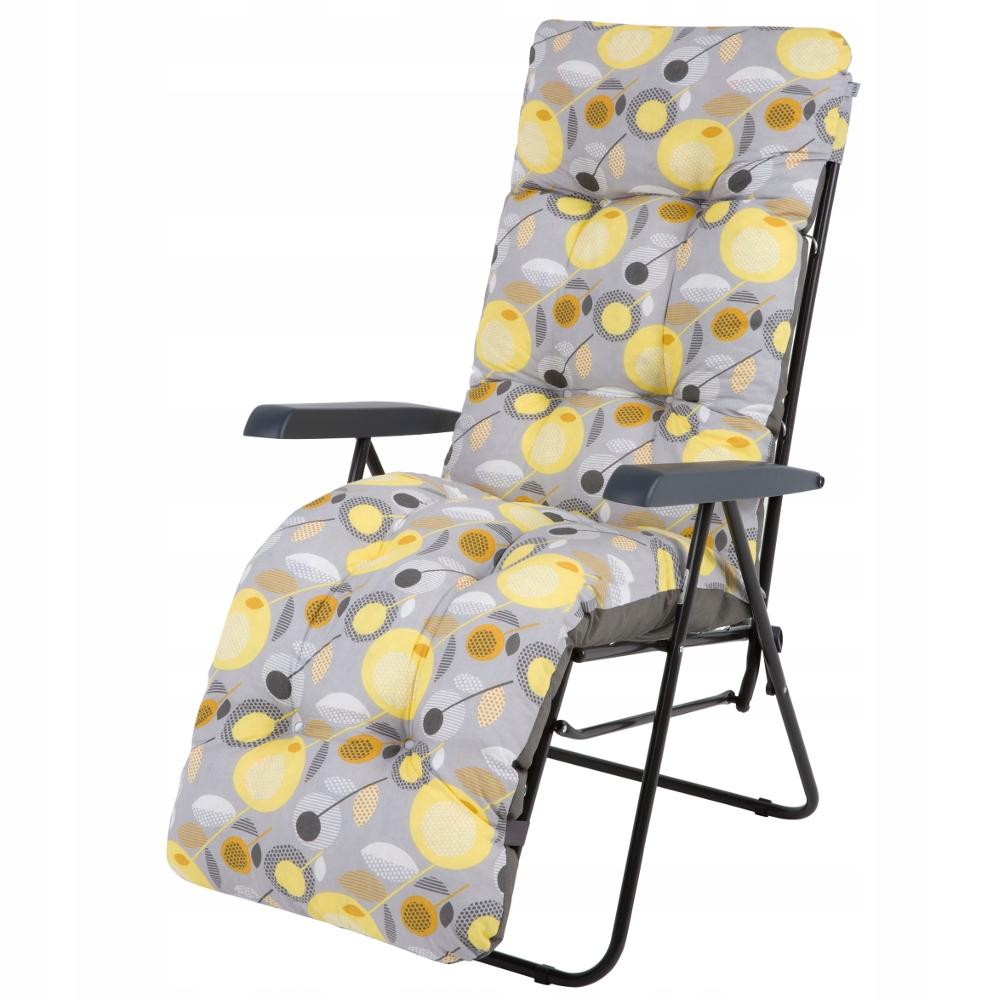 Подушка, подушка для шезлонга, толстое кресло ПОЛЬША