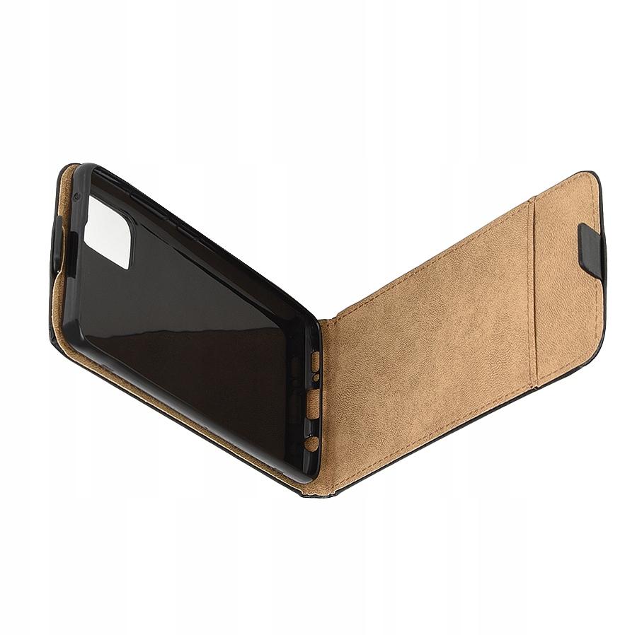 Etui do Samsung Galaxy A51 5G Flexi Case + Szkło Dedykowany model Samsung Galaxy A51 5G
