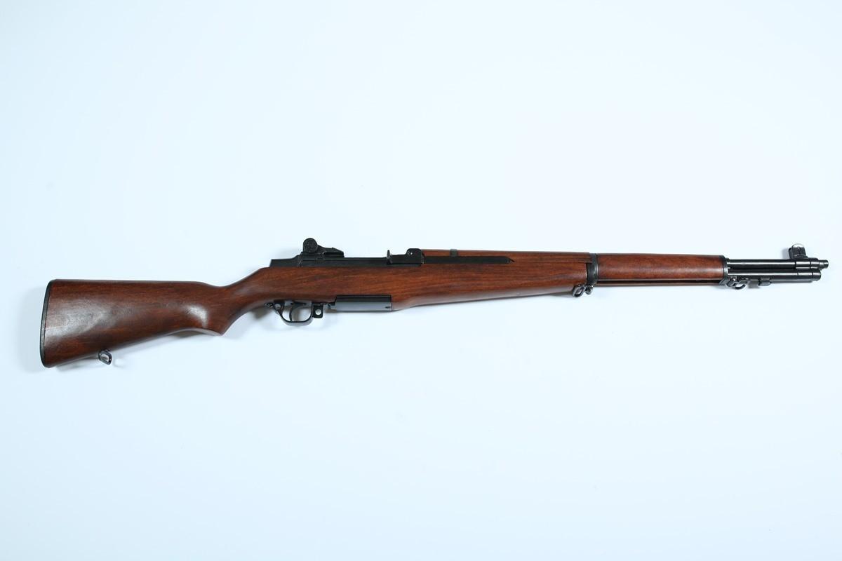 Replika Amerykanski Karabin Garand M 1 Denix 1105 9440860189 Allegro Pl