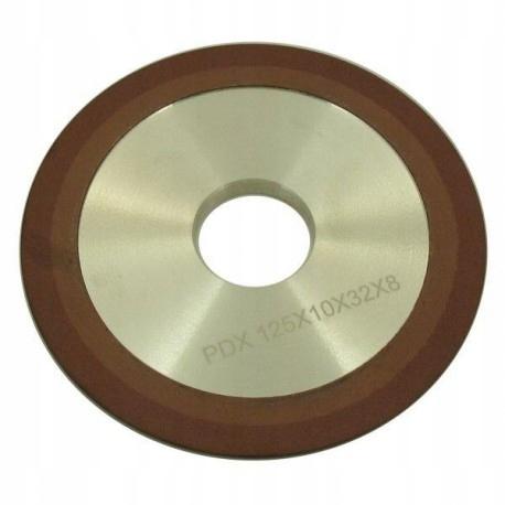 Diamantový kotúč na ostrenie píl Widia 150x10x32