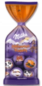 Milka Шарики на Хеллоуин 100гр из Германии