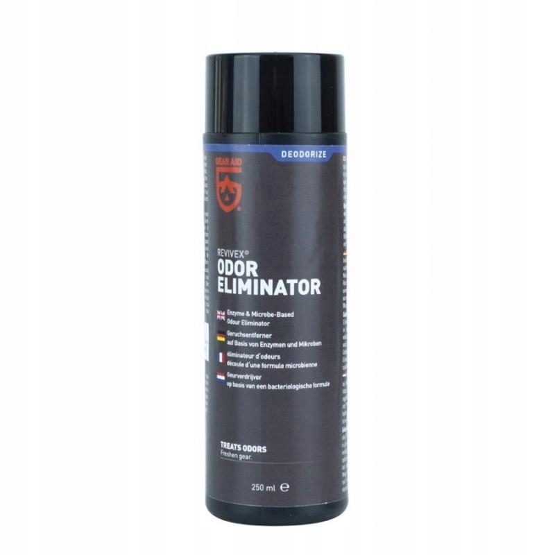 MCNETT MAZYME 250 ml Foam Fragrance Eliminator