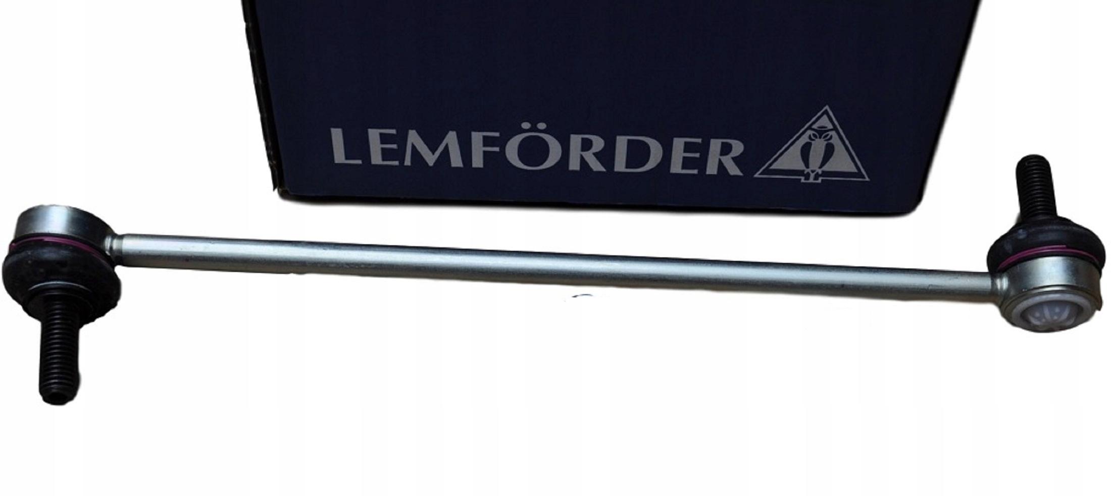 lemforder Соединитель стабилизатора 3536701