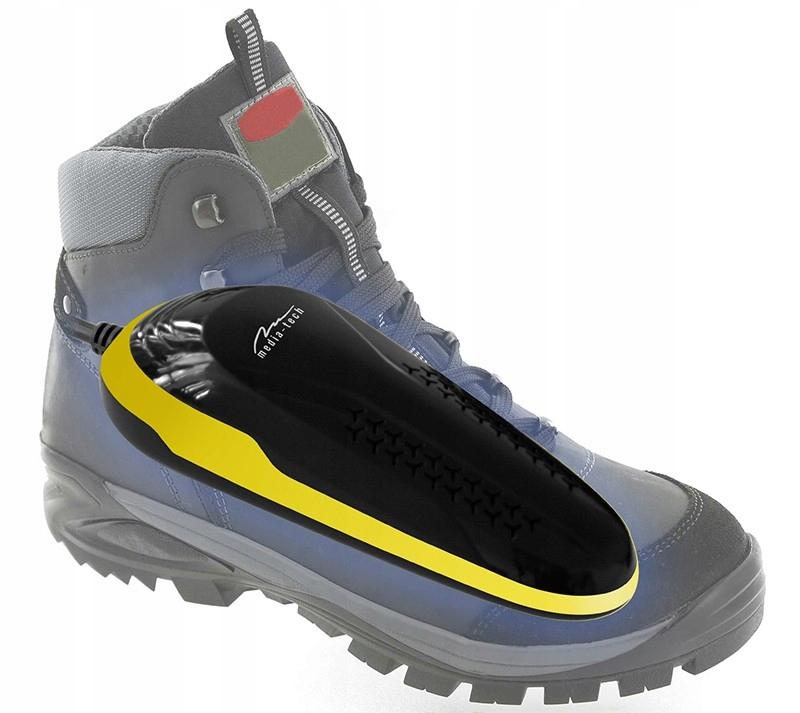 Электрическая сушилка для обуви с озоном (влагопоглотитель)