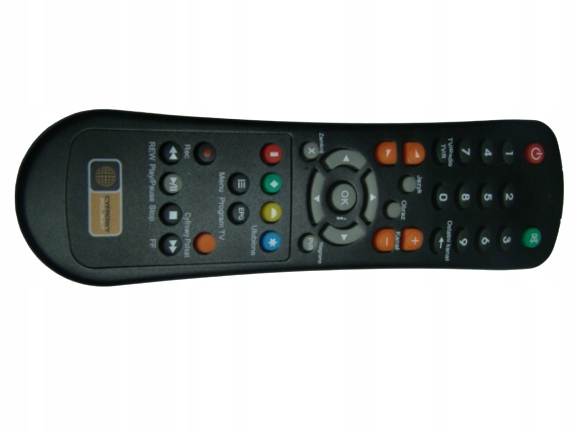 Pilot Polsat HD 2000 3000 5000 6000 Original