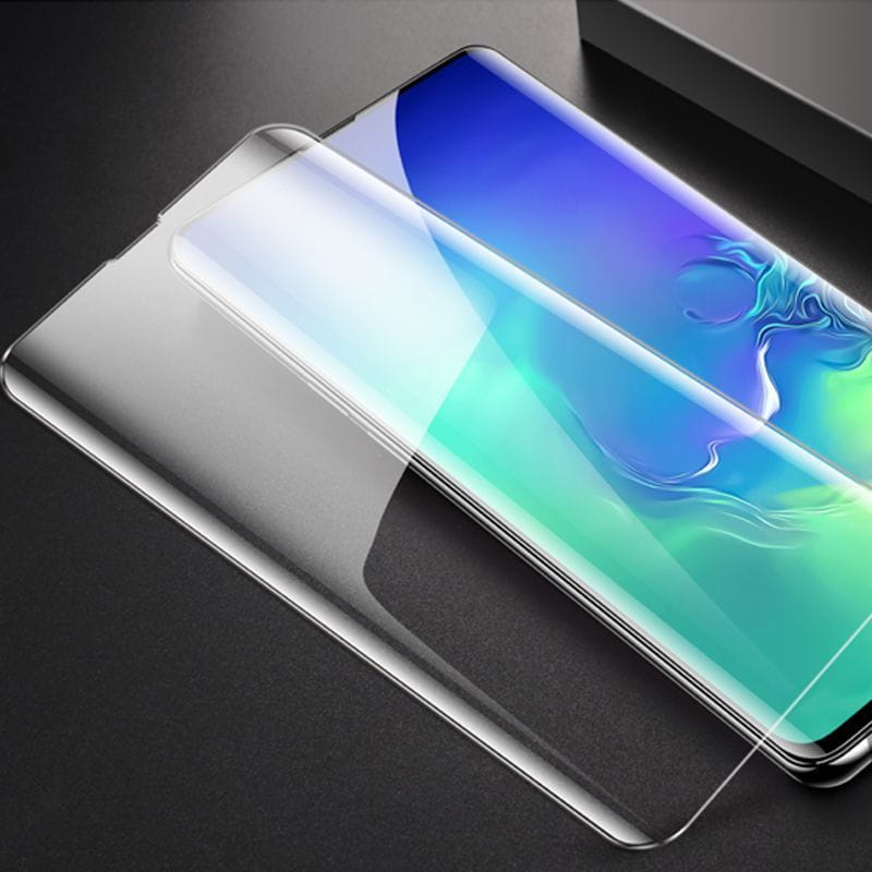 Mocolo 3D Uv Szkło Hartowane do Samsung Galaxy S20