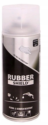 MASTON жидкая резина, защитная 400 мл бесцветный матовый