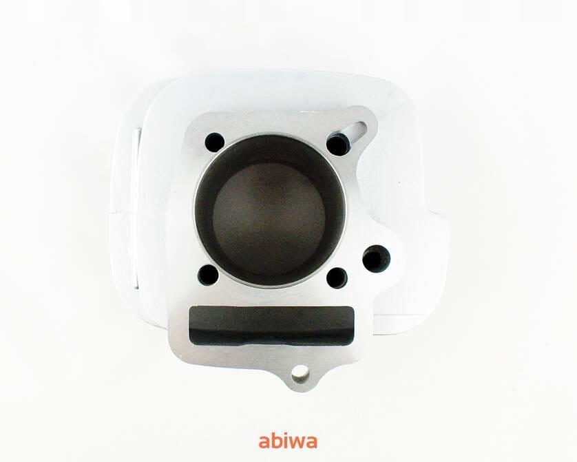 Цилиндр 4t 125ccm (52, 4mm) (sw. 13mm) к-т., фото 3