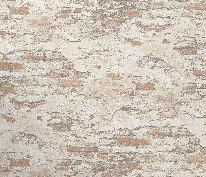 Like the Old Brick Wall- ОБОИ на флизелине -Rasch