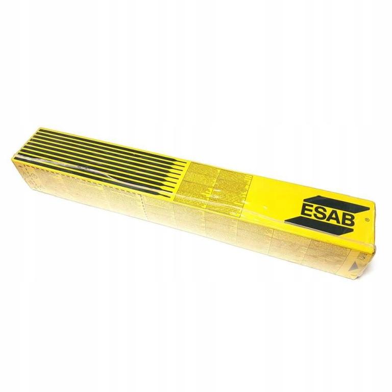 Elektroda rutylowa grubootulona 5x450mm EB 150