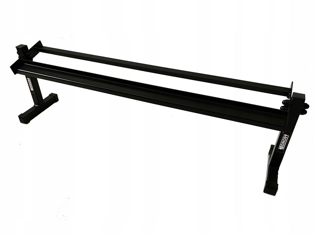Dumbbell Stojan. H1P Dumbbell zaťaženie. 12,5cm