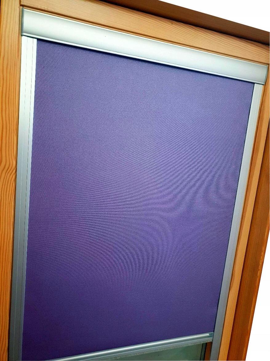 Рулонная штора HRM для мансардного окна VELUX 306, M06, MK06