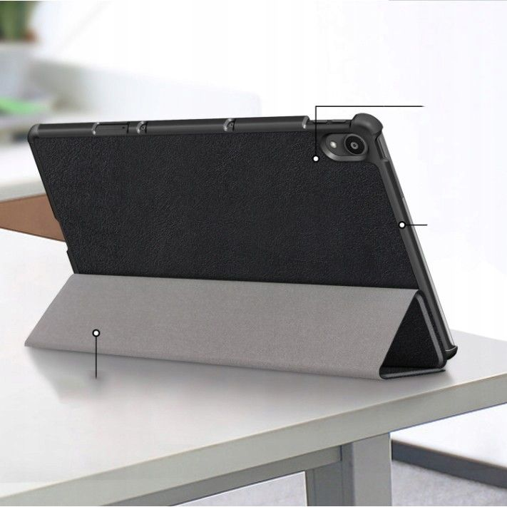 Etui Smartcase do Lenovo Tab P11 11.0 Sakura Typ Etui