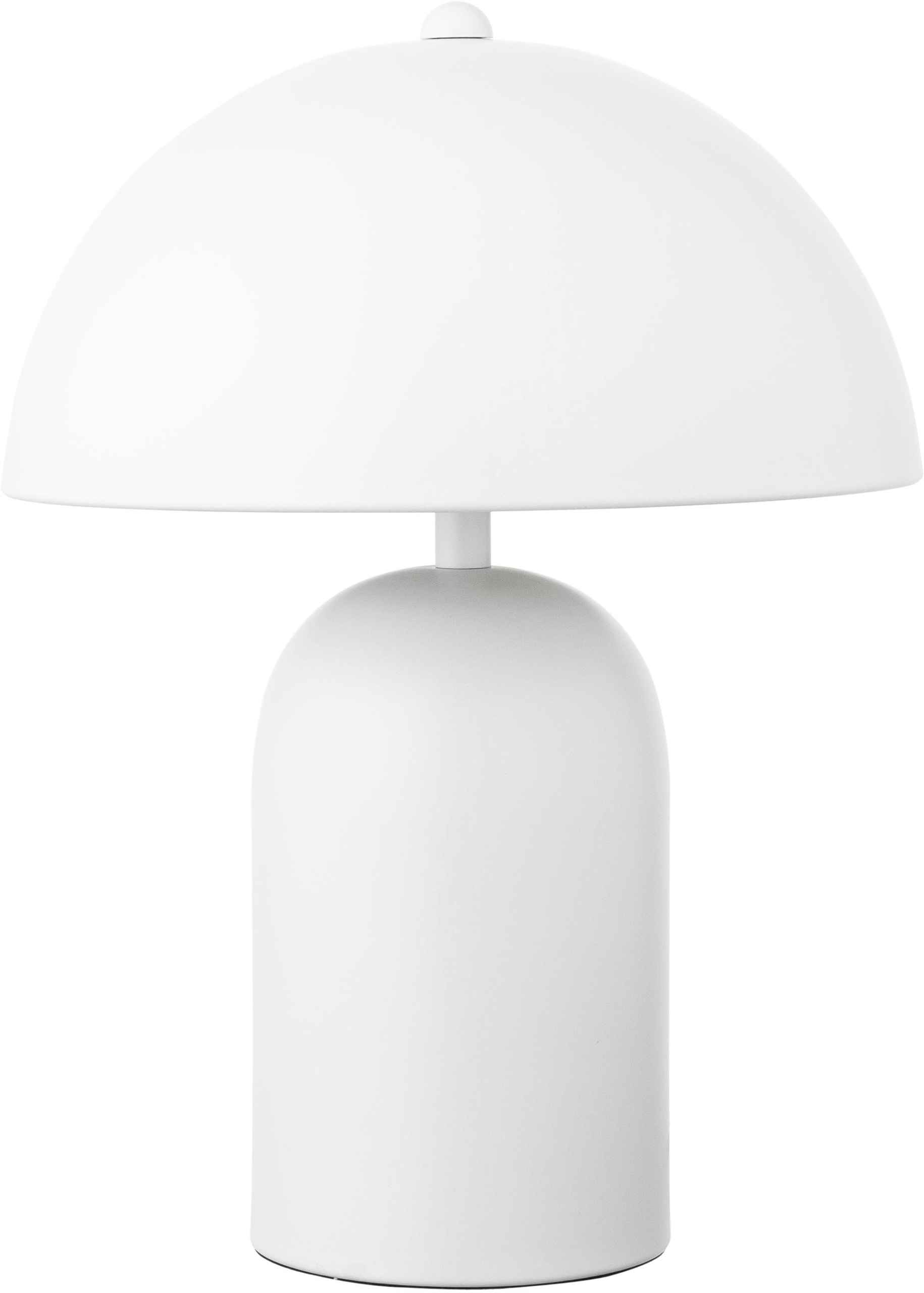Retro stolová lampa Walter