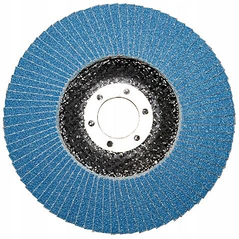 Шлифовальный диск INOX 10 шт.