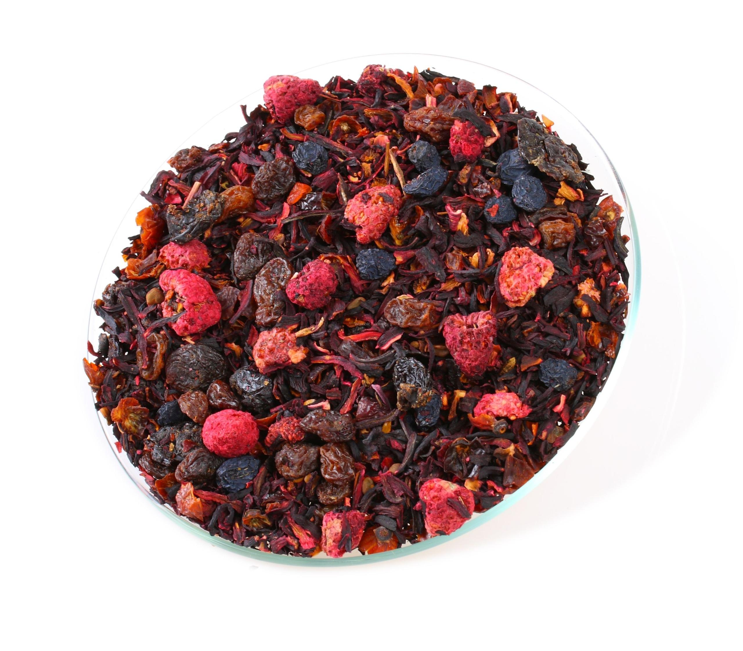 Фруктовый чай SPIRIT OF THE FOREST (50g)