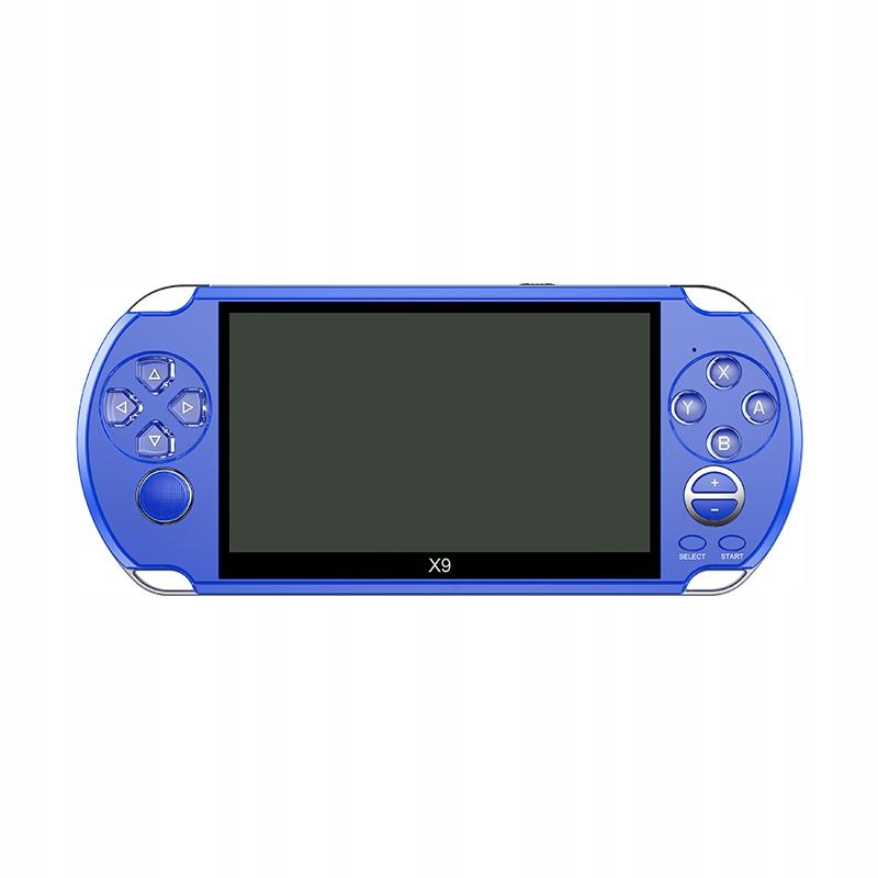 Купить Карманный проигрыватель консоли для видеоигр PSP Retro на Otpravka - цены и фото - доставка из Польши и стран Европы в Украину.