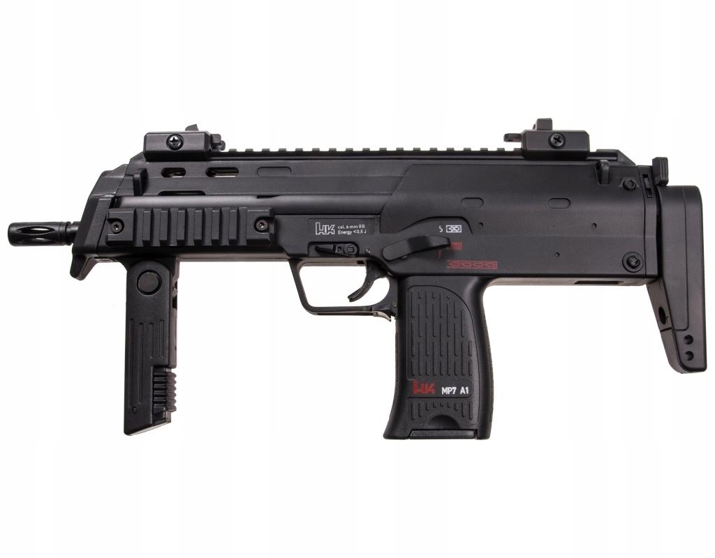 Samopal AEG H&K MP7 A1 + POŠTOVNÉ