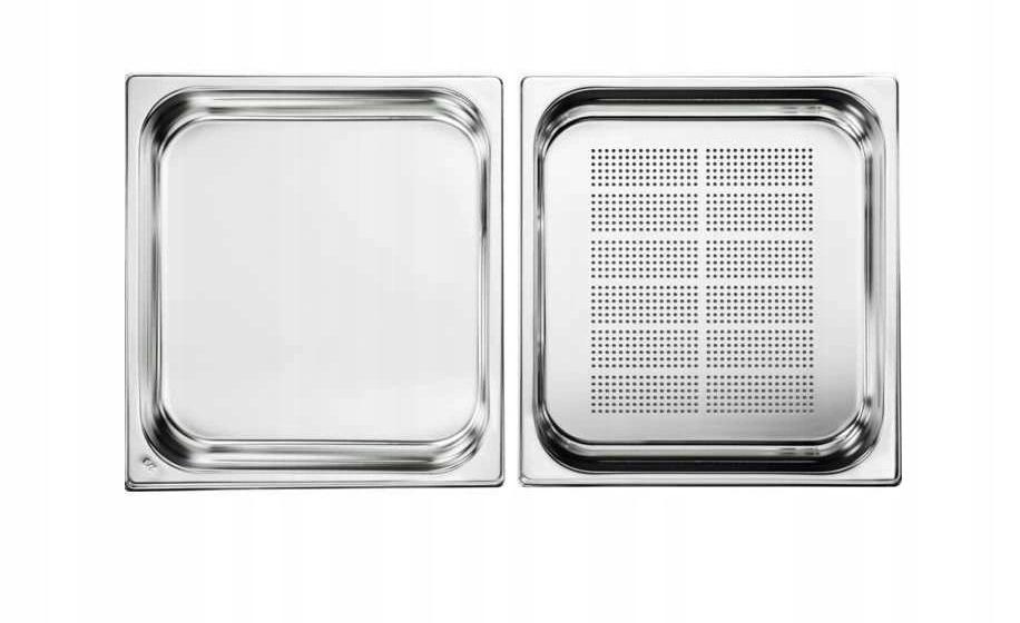 Набор посуды ELECTROLUX для пароварки E9