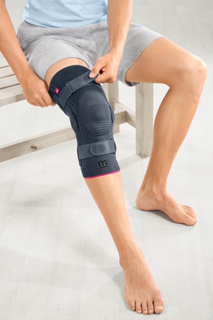 ORTEZA ZEGAROWA KOLANA GENUMEDI Rodzaj orteza kolana
