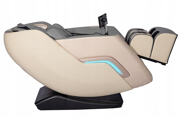 FOTEL MASUJĄCY S+L SHAPE ZERO GRAVITY Mocny masaż Model 898-C13
