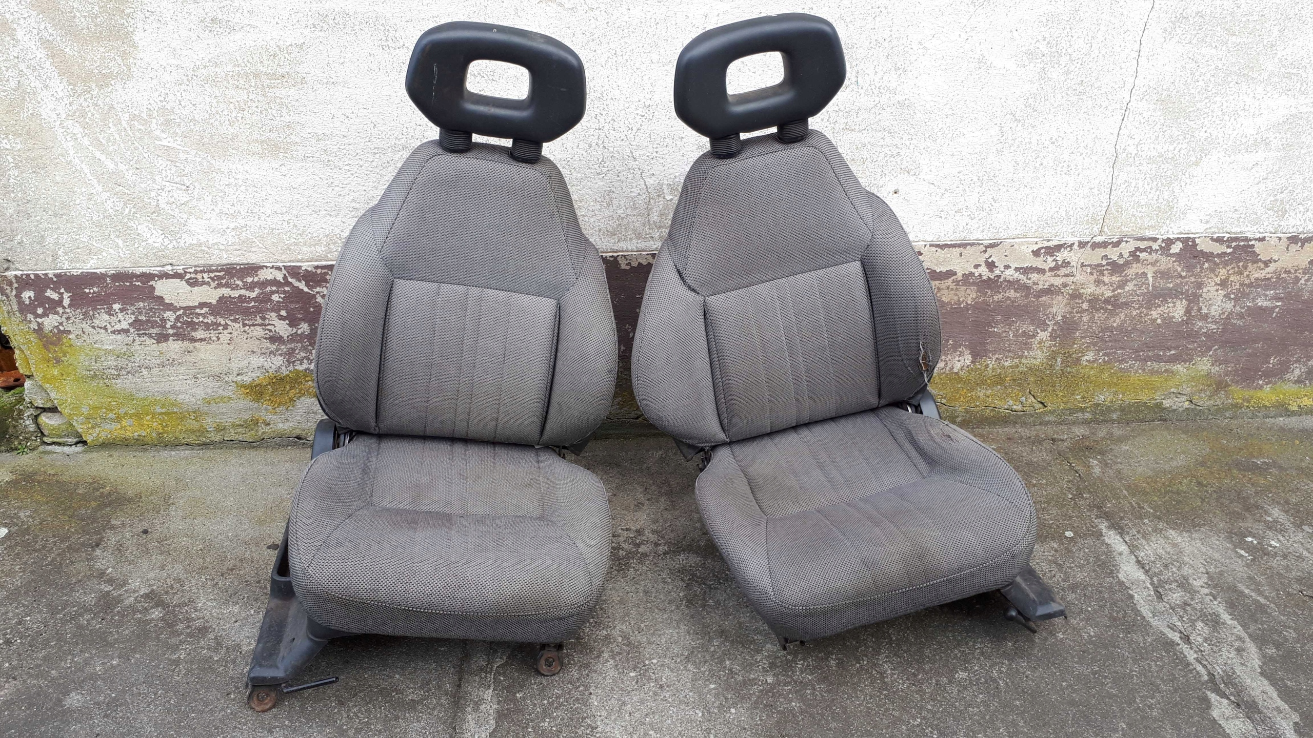 кресло кресла вперед передние vitara i 1 6 8v 3d