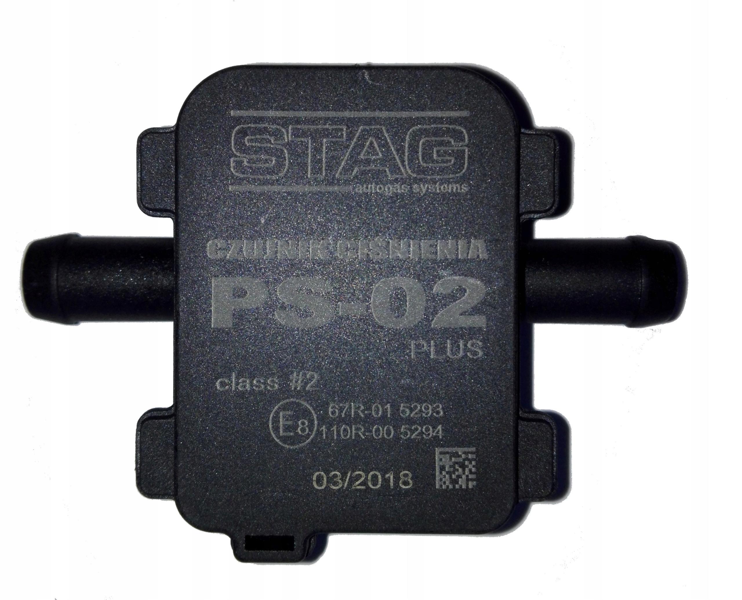 ac stag ps-02 mapsensor датчик давления газа снг
