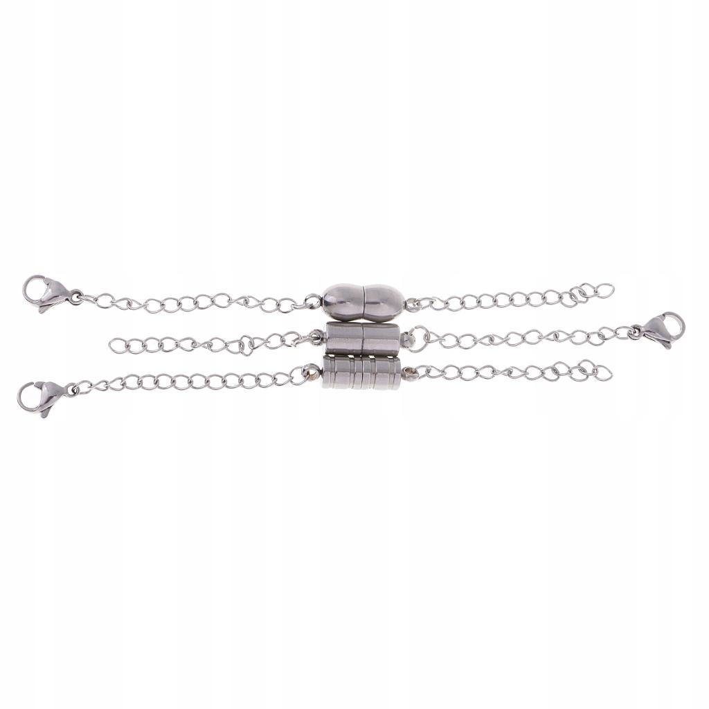 Застежка-браслет из ожерелья своими руками