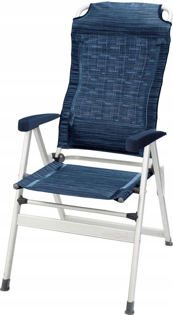 Cestovné stoličky Kerry Slim - Brunner