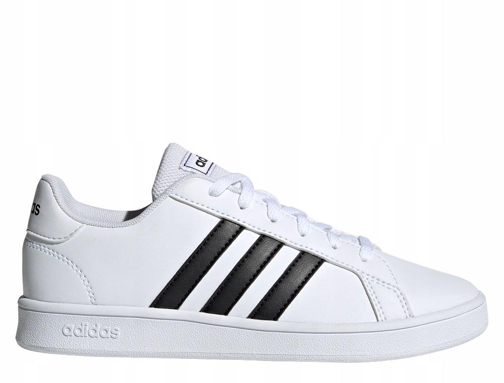 Buty adidas Grand Court EF0103 40