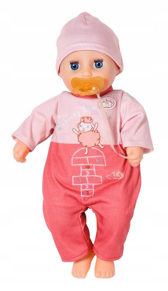 BABY ANNABELL Interaktívna bábika tak jemná 30 cm