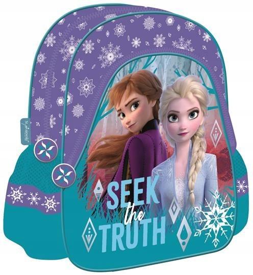 BATOH NA ŠKOLU EXCURSION Frozen Frozen Elsa