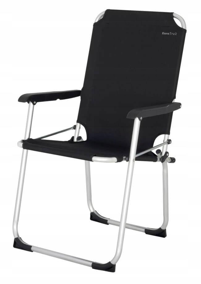 Skladacie stoličky cestovné Moita EuroTrail