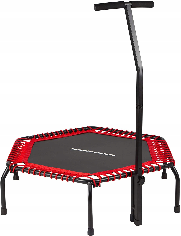 Fitness trampolína Ultrasport Ø135 cm FV23% AS1858